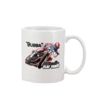 BUBBA GNC frt and back Mug thumbnail