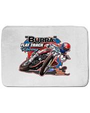 "BUBBA GNC frt and back Bath Mat - 24"" x 17"" thumbnail"