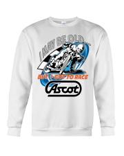 SERVETTI HOFFMAN 73 RACED ASCOT Crewneck Sweatshirt thumbnail