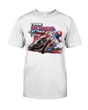 BUBBA GNC CHAMP 87 88 89 Classic T-Shirt thumbnail