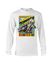 KENNY GOOD TO BE KING FRT Long Sleeve Tee thumbnail