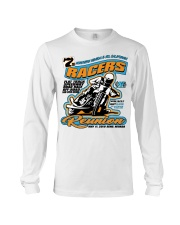 RACER REUNION 2019 RENO NV Long Sleeve Tee thumbnail