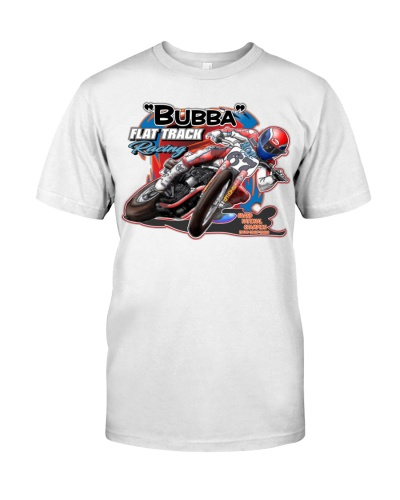BUBBA FLAT TRACK REVISED