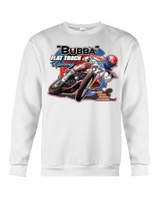 BUBBA FLAT TRACK REVISED Crewneck Sweatshirt tile