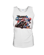 BUBBA FLAT TRACK REVISED Unisex Tank tile