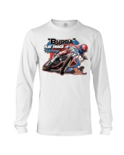 BUBBA FLAT TRACK REVISED Long Sleeve Tee tile