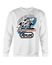 HERRERA 43Y  RACED ASCOT Crewneck Sweatshirt thumbnail