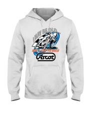 HERRERA 43Y  RACED ASCOT Hooded Sweatshirt tile