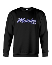METELES CAT OFFICIAL APPAREL Crewneck Sweatshirt thumbnail