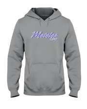 METELES CAT OFFICIAL APPAREL Hooded Sweatshirt thumbnail