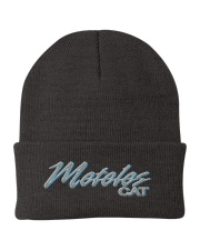 METELES CAT OFFICIAL APPAREL Knit Beanie thumbnail
