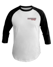 HERRERA RACING 2 SIDES Baseball Tee tile