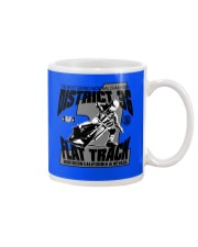 D-36 FLAT TRACK DISTRICT OF CHAMPIONS 2020 LIGHTS Mug thumbnail