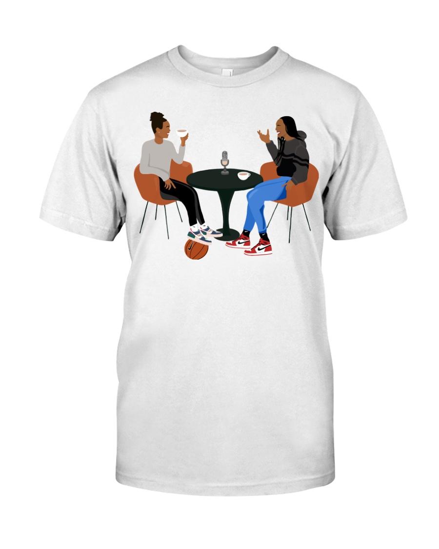 Must Shirt1 Classic T-Shirt