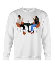 Must Shirt1 Crewneck Sweatshirt thumbnail