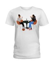 Must Shirt1 Ladies T-Shirt thumbnail