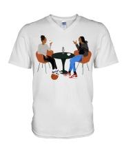 Must Shirt1 V-Neck T-Shirt thumbnail