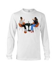 Must Shirt1 Long Sleeve Tee thumbnail