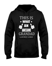 My Awesome Grandad Hooded Sweatshirt thumbnail