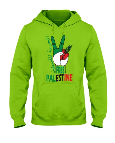 Freedom for Palestine - mhnd9