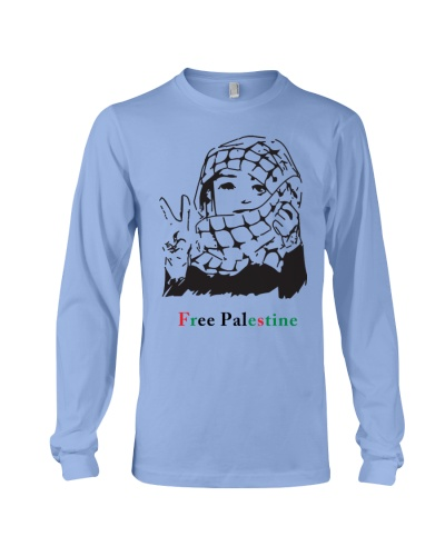 Freedom for Palestine - mwn3