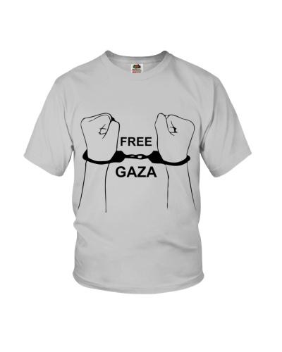 Freedom for Palestine - jj1