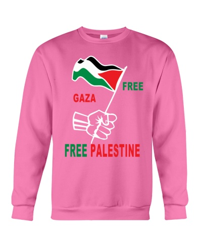 Freedom for Palestine - mwn12