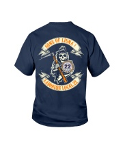 laborers local 22 Youth T-Shirt tile