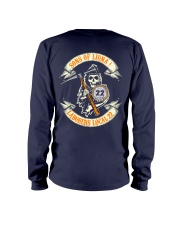 laborers local 22 Long Sleeve Tee tile