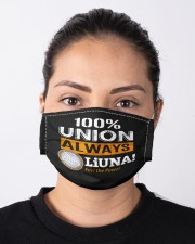 100 union always Cloth face mask aos-face-mask-lifestyle-01