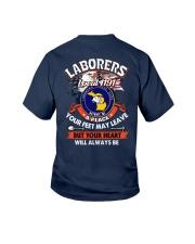 Laborers local 1191 Youth T-Shirt thumbnail
