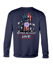 Local 472 Crewneck Sweatshirt thumbnail