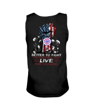 Local 472 Unisex Tank thumbnail