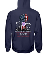 Local 472 Hooded Sweatshirt thumbnail