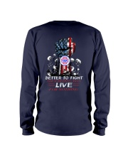 Local 472 Long Sleeve Tee thumbnail