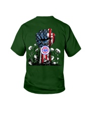 local 472 Youth T-Shirt back