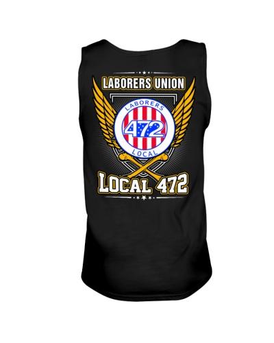 Laborers local 472