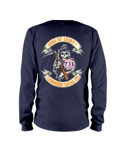 laborers local 731 Long Sleeve Tee tile
