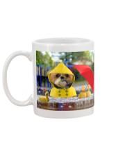 Phoebe Unleashed Rainy Days Mug Mug back
