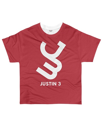 Justin 3 White Store