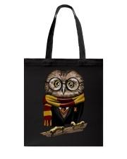 OWL HARRY Tote Bag thumbnail