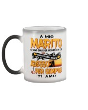 A Mio Marito Color Changing Mug color-changing-left