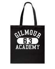 Gilmour Academy 63 T Shirt Tote Bag thumbnail
