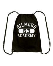 Gilmour Academy 63 T Shirt Drawstring Bag thumbnail