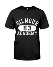 Gilmour Academy 63 T Shirt Classic T-Shirt front