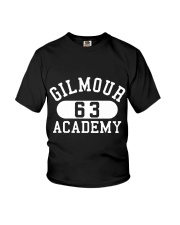 Gilmour Academy 63 T Shirt Youth T-Shirt thumbnail