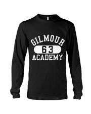 Gilmour Academy 63 T Shirt Long Sleeve Tee thumbnail