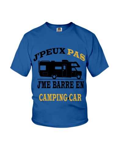 J'peux Pas j'me Barre en Camping-Car