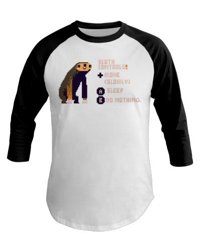 sloth controls