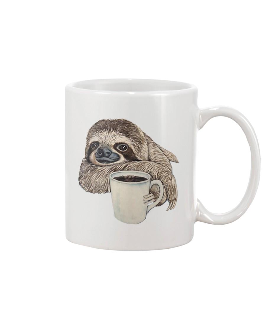 Sloth Cofee Mug Mug